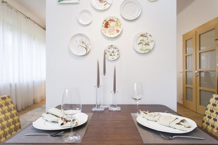 Jedáleň - stolovanie