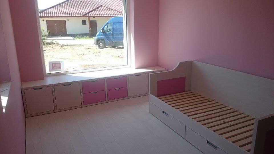 Ružový sen...