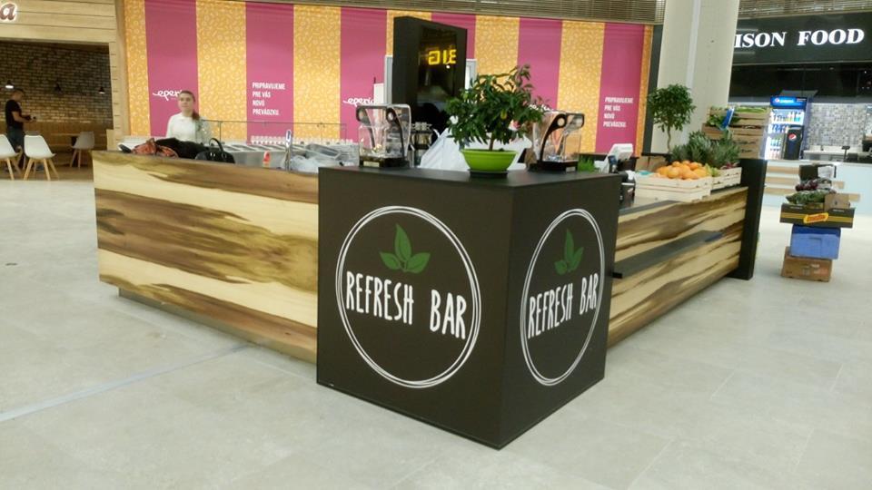 Bar...