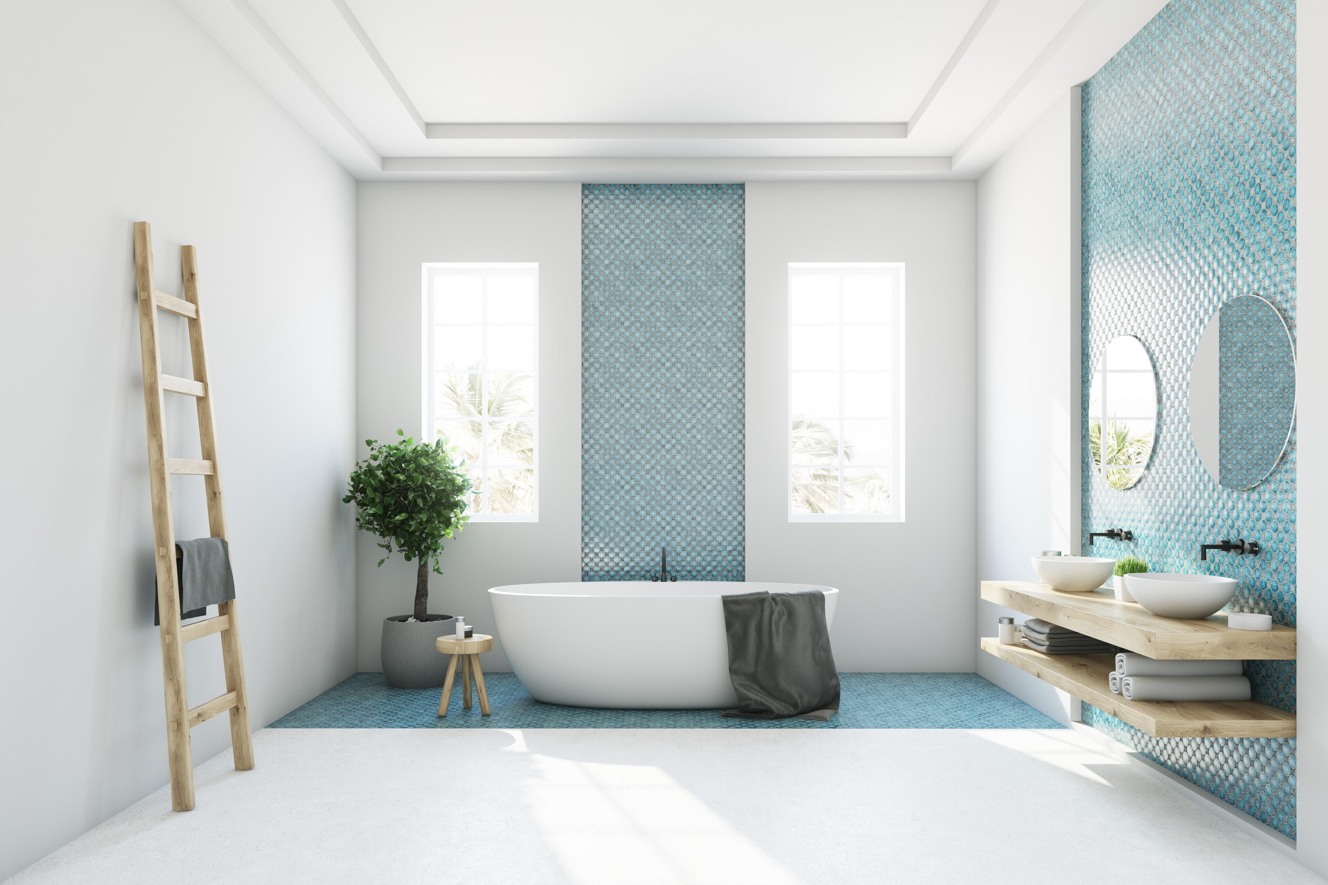 Modra kúpeľna