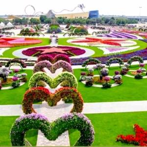 Najkrajšia záhrada na svete