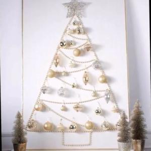 Alternatívne nápady na Vianočný stromček