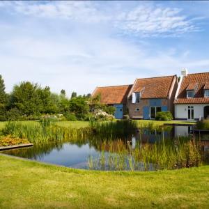 Prírodné rybníky