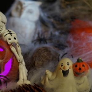 23 jednoduchých nápadov ako vyzdobiť svoj dom na Hallowen