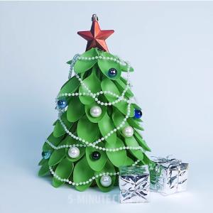 Tipy na vianočné dekorácie, ktoré môže tvoriť celá rodina