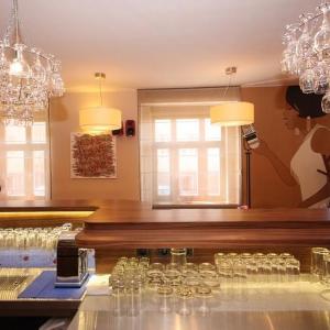 Restaurace Sweet 60´s v Praze