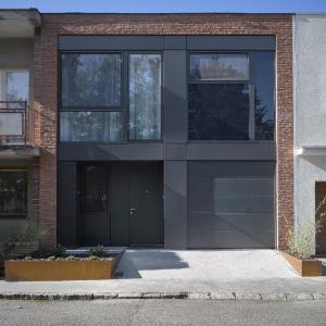 Zrekonštruovaný rádový dom na nepoznanie