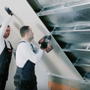 Video seriál: Ako správne zatepliť podkrovie izoláciou z kamennej vlny
