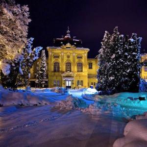 Bardejovské kúpele pripravili bohatý program na záver roka