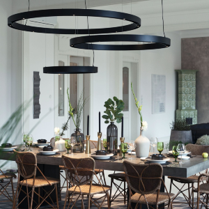 Luxusný secesný byt v Prahe