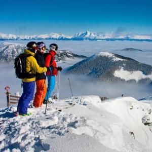 Užite si počas zimy nezabudnuteľné zážitky so SOREOU