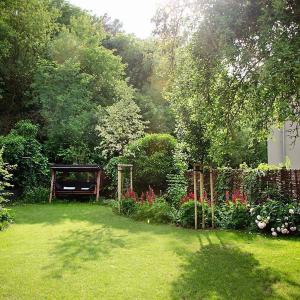 Záhrada PRAHA-RADOTÍN