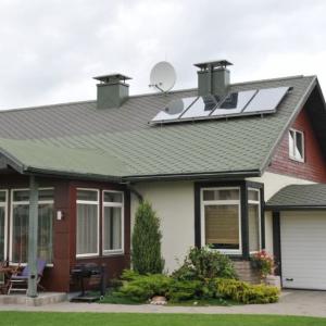 THERMO SOLAR radí záujemcom o využívanie slnečnej energie