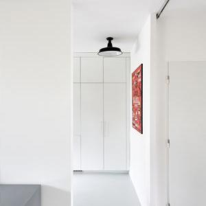 Rekonštrukcia bytu vo Vysočanoch