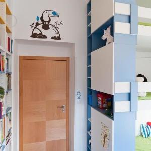 Zariadenie interiéru detskej izby