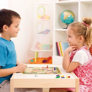 Detská izba? Priestor na hranie aj učenie