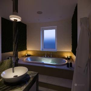 Luxusná kúpeľňa v Martine