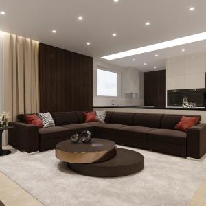 Návrh rodinnej rezidencie v Bratislave
