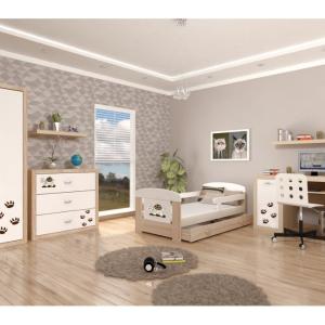 Detská izba - kolekcia Jakub