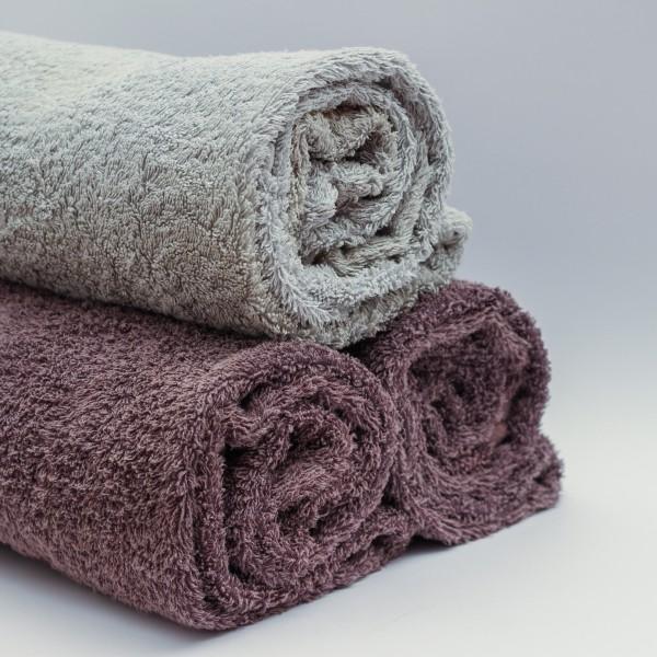 7 rád, ako prať uteráky a osušky!