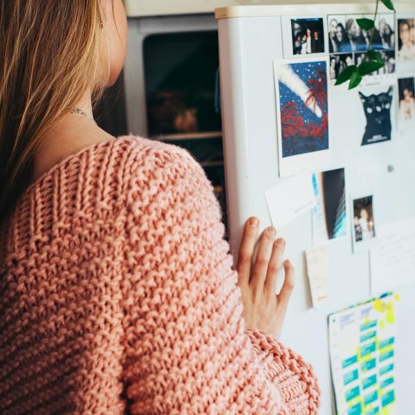 Ako rozmraziť chladničku s mrazničkou plus tipy na rýchle upratovanie!