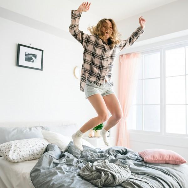 Ako vybrať matrac a na čo si treba dať pozor…