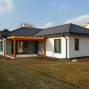 Pasívny dom - nielen pre vyvolených