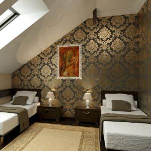 BARDEJOVSKÉ KÚPELE - Hotel Alžbeta bude zrekonštruovaný v štýle cisárovnej Sisi