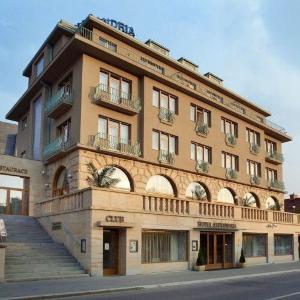 Pobyt v Kúpeľoch Luhačovice cez Veľkú noc patrí k najžiadanejším