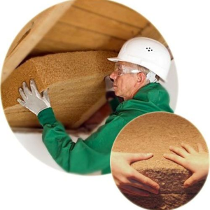 Ucelený konštrukčný a izolačný systém pre drevostavby STEICO TEPORE