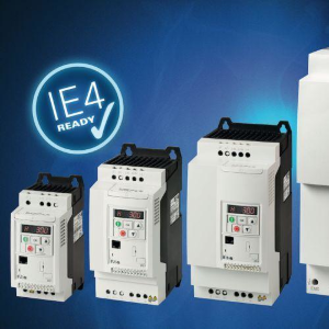 Eaton rozširuje funkcionalitu osvedčenej rady frekvenčných meničov PowerXL DC1