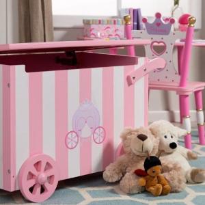 Malá detská izba – ako si šikovne zariadiť malý priestor?
