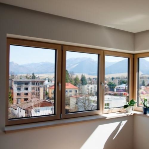 S oknami z Makrowinu je spokojných 100% zákazníkov
