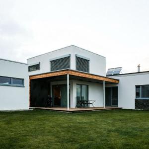 M-House vsadil na zdravé bývanie z materiálov, ktoré dýchajú