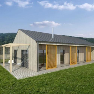 M-House ponúka riešenia proti prehrievaniu domu v horúčavách