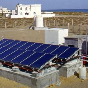 THERMO SOLAR dodá slnečné kolektory v rámci rozvojového programu OSN Zaujímavý solárny systém zo Žiaru v bieloruskom Mogiľove