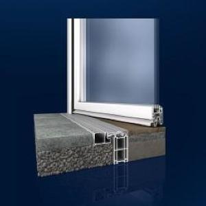 Easystep – nový bezbariérový prah pre balkónové a vchodové dvere s profilmi Inoutic Eforte