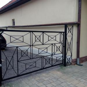 Stihnite nový plot ešte do zimy