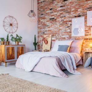 Chcete sa vo svojej spálni vyspať ako batoľa? Nezabudnite pri jej zariaďovaní na tieto rady