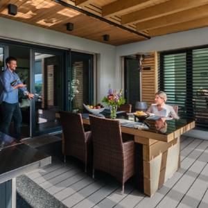 Terrace Massive Pro – terasy odolné proti škvrnám