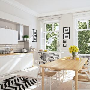 3 skvelé rady, vďaka ktorým pri renovácii vašej kuchyne značne ušetríte