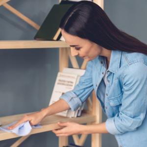 5 praktických rád, ako sa správne starať o nábytok