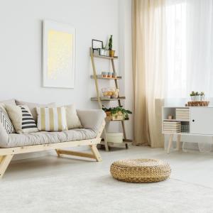 Optické zväčšenie priestoru – týchto 5 tipov zmení vaše bývanie