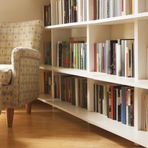 Domáca knižnica štýlovo afunkčne: Na čo myslieť pri jej zariaďovaní?