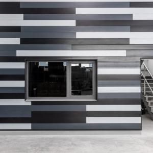 Dizajnovo dokonalá fasáda s hliníkovými obkladmi Premium