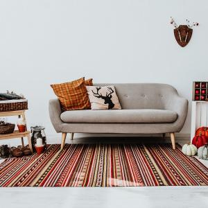 Jesenné dekorácie do domu: Ako skrášliť svoj interiér?