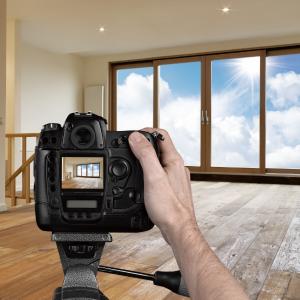 Interiérové fotografie: Ako správne vyfotiť vaše bývanie?