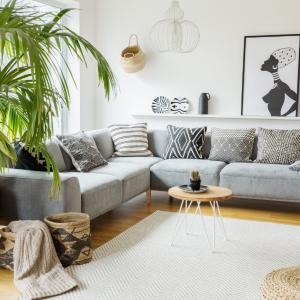 Viete, ako správne využiť textúry? Zaručene zútulnia váš domov