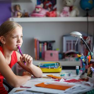 Ako zariadiť detskú izbu pre školáka? Pomôže vám týchto 5 tipov
