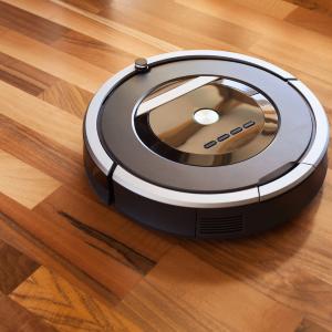 5 dôvodov, ktoré vás prinútia uvažovať nad kúpou robotického vysávača